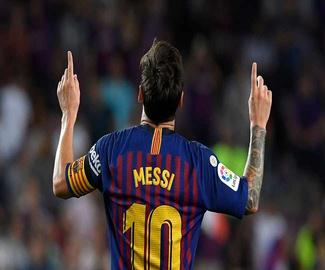 Lionel Messi to leave FC Barcelona as 'financial, structural obstacles' hamper renewal of contract