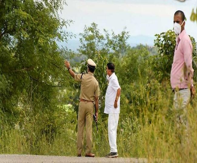 Karnataka Police cracks Mysuru gang-rape case, 5 arrested; CM lauds cops   All that has happened so far