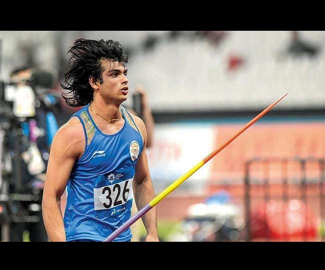 'Nothing wrong in what Arshad did': Neeraj Chopra after video of Pakistan's athlete taking his javelin stirs row