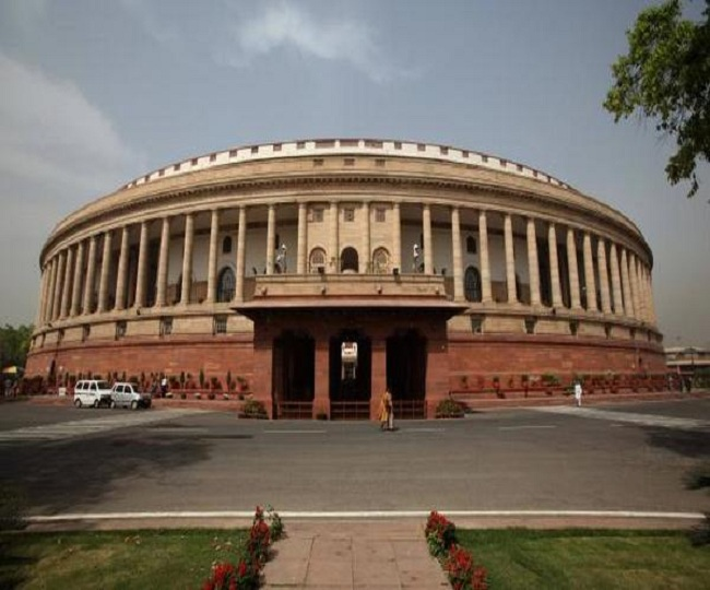 Parliament: RS, LS adjourned till tomorrow amid continued sloganeering by opposition MPs   Highlights