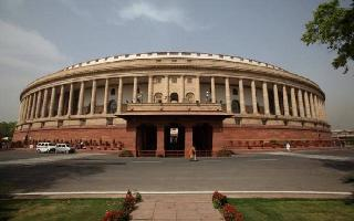 Parliament LIVE: Rajya Sabha adjourned till 11 am tomorrow amid continued sloganeering by opposition MPs