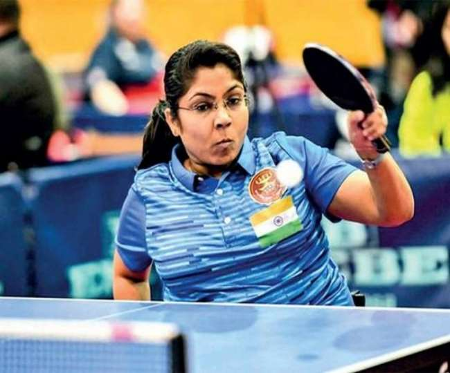 Bhavinaben Patel scripts history to become first Indian TT player to secure medal at Paralympics