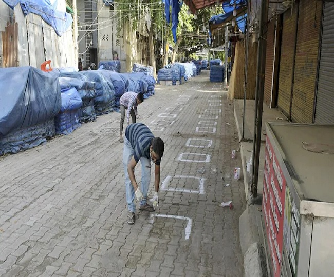'Consider local curbs during festive season': Centre to states amid rise in COVID R Factor