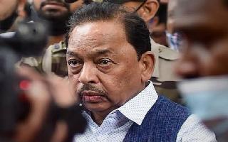 Union Minister Narayan Rane gets bail after arrest over 'slap Uddhav'..