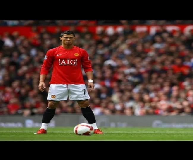 Cristiano Ronaldo 'back to where he started' as Man United agree deal to re-sign him from Juventus