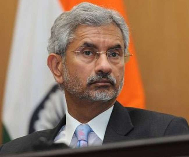 Afghanistan Crisis: At all-party meet, Jaishankar says govt 'doing everything' to evacuate nationals   Updates