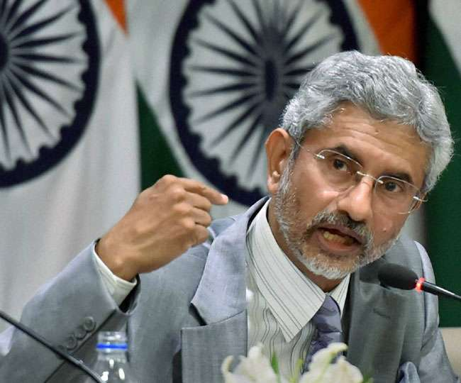 EAM S Jaishankar briefs all-party panel over Afghanistan situation | Top Developments