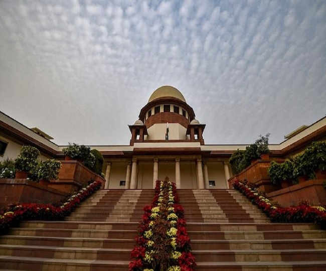 In a first, nine new judges of Supreme Court to be administered oath today at once