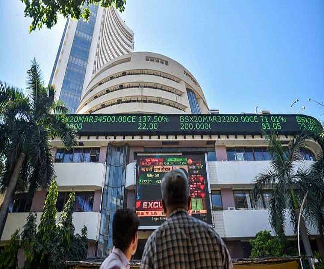 Sensex surges 558 points to reach all-time high of 53,509, Nifty soars to 16,000-mark for first time