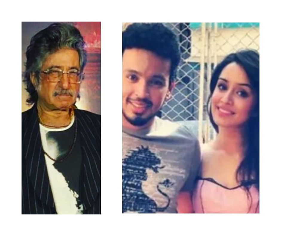 Shraddha Kapoor and Rohan Shrestha to tie the knot? Here's what Shakti Kapoor has to say about his daughter's wedding rumour