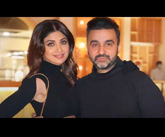 'Don't deserve media trial': Shilpa Shetty issues statement over Raj Kundra's arrest in adult films case