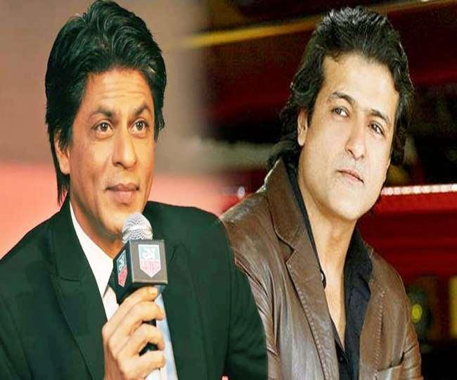 When Shah Rukh Khan credited Armaan Kohli for making him a 'superstar'