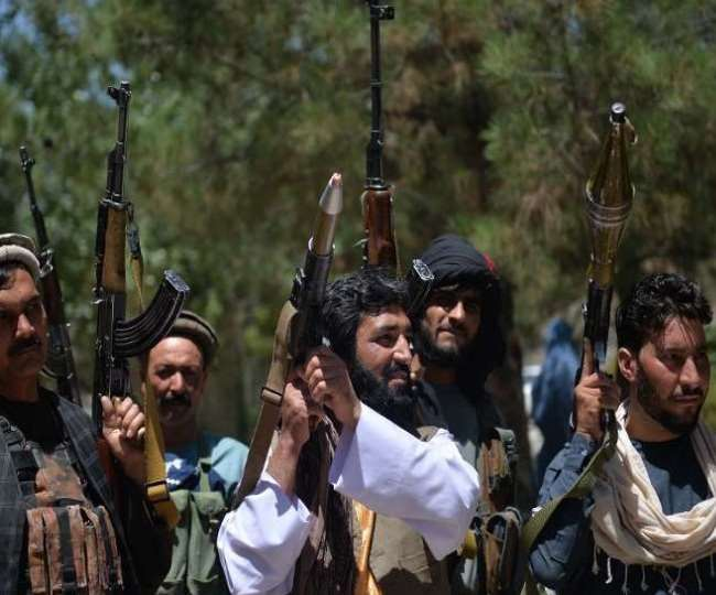 More bloodshed in Afghanistan? Taliban says 'hundreds of fighters' heading to Panjshir Valley