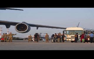 Afghanistan Crisis: 7 Afghans killed near Kabul Airport as evacuation..