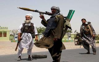 Taliban near resistance stronghold Panjshir valley, retake three nearby..