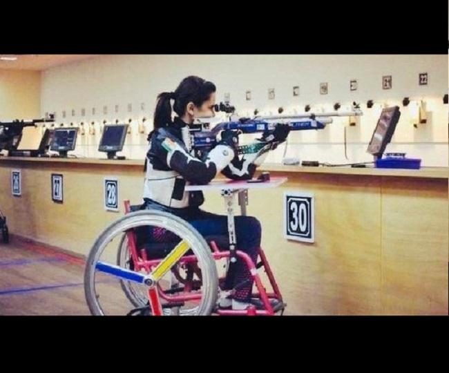 Tokyo Paralympics 2020: Avani Lekhara scripts history to win Gold in women's 10m AR Standing SH1 Final