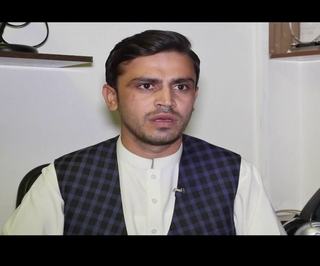 Afghanistan Crisis: TOLOnews reporter 'beaten up', not 'killed' by Taliban in Kabul