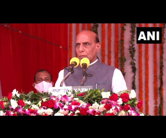 Next-gen Brahmos Missiles to be manufactured in Lucknow, says Rajnath Singh; project to create 5,000 jobs