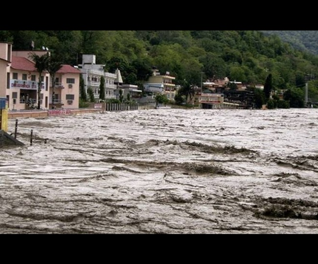 Uttarakhand Cloudburst: 3 killed, several missing as 3 houses collapse in Pithoragarh due to heavy rains | Updates
