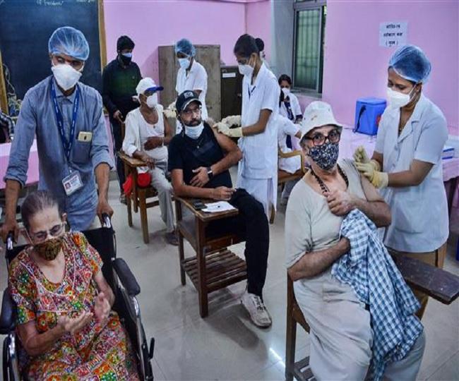 COVID-19 Vaccination | Over 50 crore vaccine doses provided to states, UTs so far: Centre