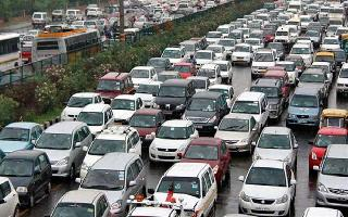 Passenger vehicle wholesales in India jump by 45 pc in July, two-wheeler..