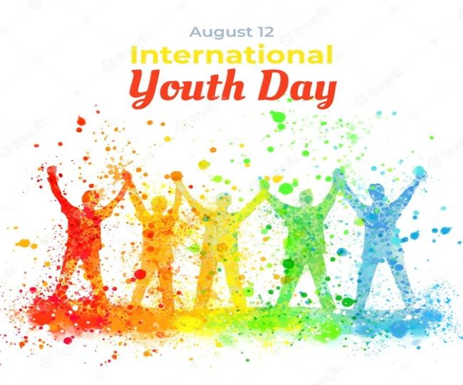 Happy International Youth Day 2021: Wishes, quotes, messages, WhatsApp and  Facebook status to share with your family and friends