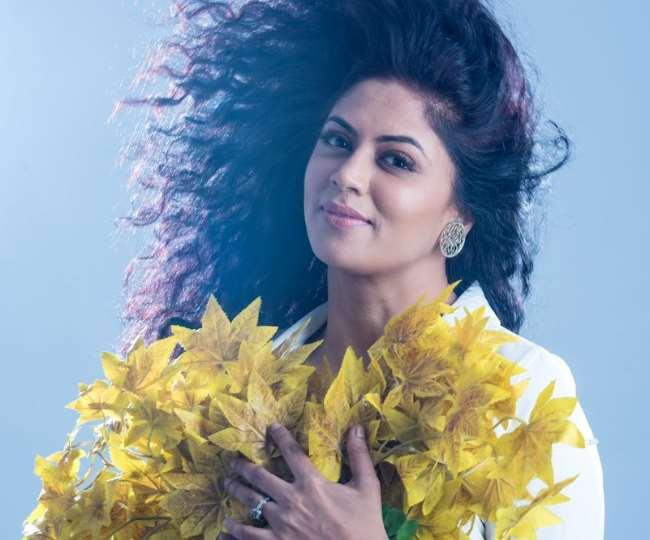 Happy Birthday Kavita Kaushik: 7 times when 'Chandramukhi Chautala' raised the temperature with sizzling photos