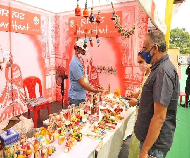 Hunar Haat 2021: Timings, location, what's all on offer, know all about 26th edition of Hunar Haat in Delhi