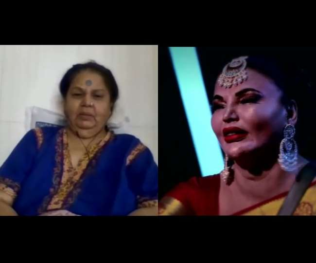 Bigg Boss 14: Rakhi Sawant's mother suffering from bladder tumour, hospitalised; brother Rakesh Sawant shares details