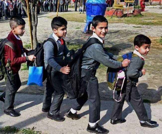 Delhi Nursery Admissions 2021: Online registration starts today, know criteria, required documents and other details here