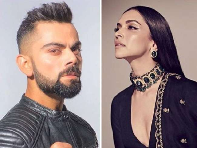 Deepika Padukone and Virat Kohli are India's most valued celebs, know brand value of other A-listers here