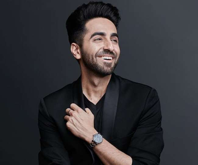 Ayushmann Khurrana shares first look from 'Anek', 3 times when the actor opted for unconventional avatar