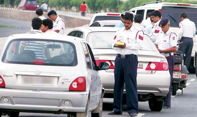 What the Grudge! Annoyed over challan, Hyderabad man cuts power supply to police stations, traffic signals