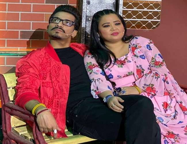 Bigg Boss: Bharti Singh, Haarsh Limbachiyaa to enter BB House for season 15? Here's what we know