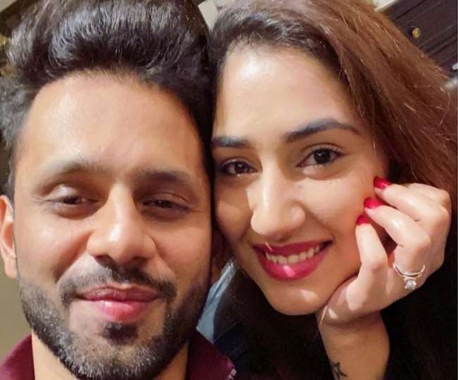Bigg Boss 14: Rahul Vaidya to tie the knot with girlfriend Disha Parmar in THIS month, check details inside