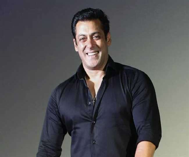 'The most correct thing.....': What Salman Khan said when asked about farmers' protest