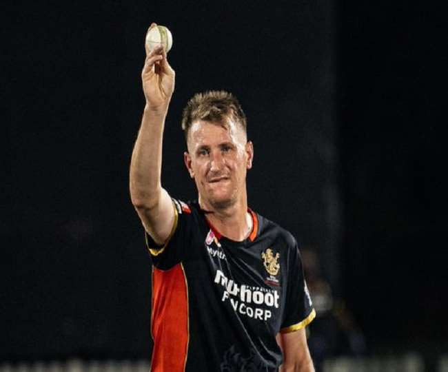 IPL 2021 Auctions: Chris Morris becomes most expensive buy in IPL history; sold to RR for Rs 16.25 crore