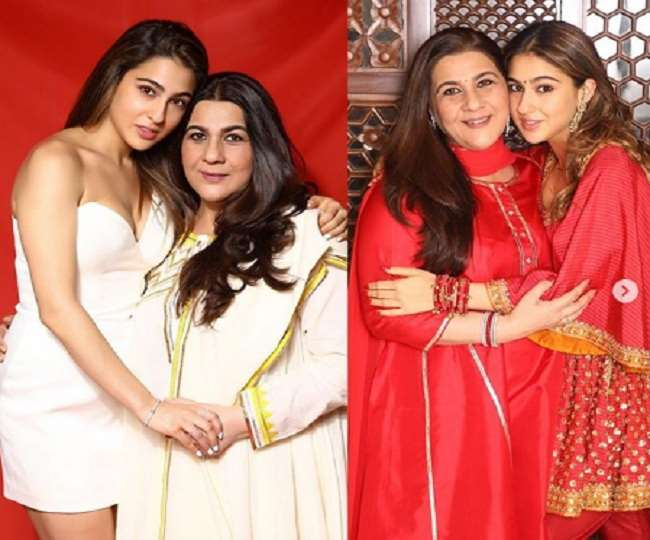 Happy Birthday Amrita Singh: When she wanted to 'beat up' Sara Ali Khan for THIS shocking reason, check deets
