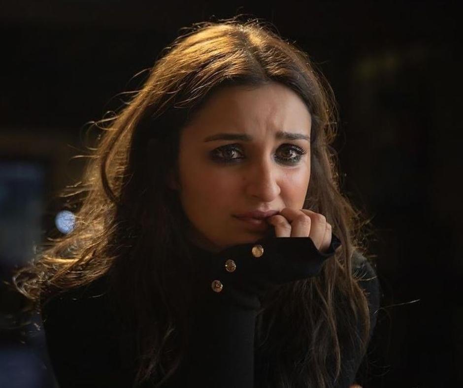 The Girl On The Train Movie Review: Parineeti Chopra-starrer revenge saga has potholes that are hard to fill