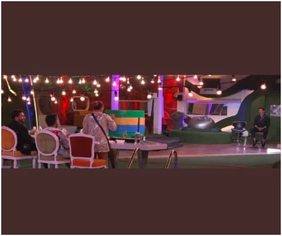 Bigg Boss 14 Grand Finale: Rajkummar Rao to enter BB house to announce mid-week eviction? Check details inside