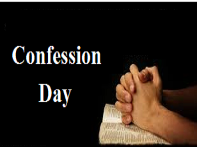 Happy Confession Day 2021: Wishes, messages, quotes, SMS, Facebook and WhatsApp status to share with your crush