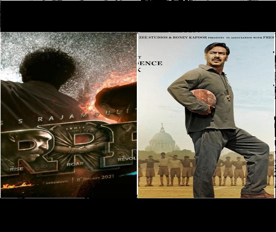From RRR vs Maidaan to Radhe vs Satyameva Jayate 2, top 5 Bollywood clashes of 2021; check here