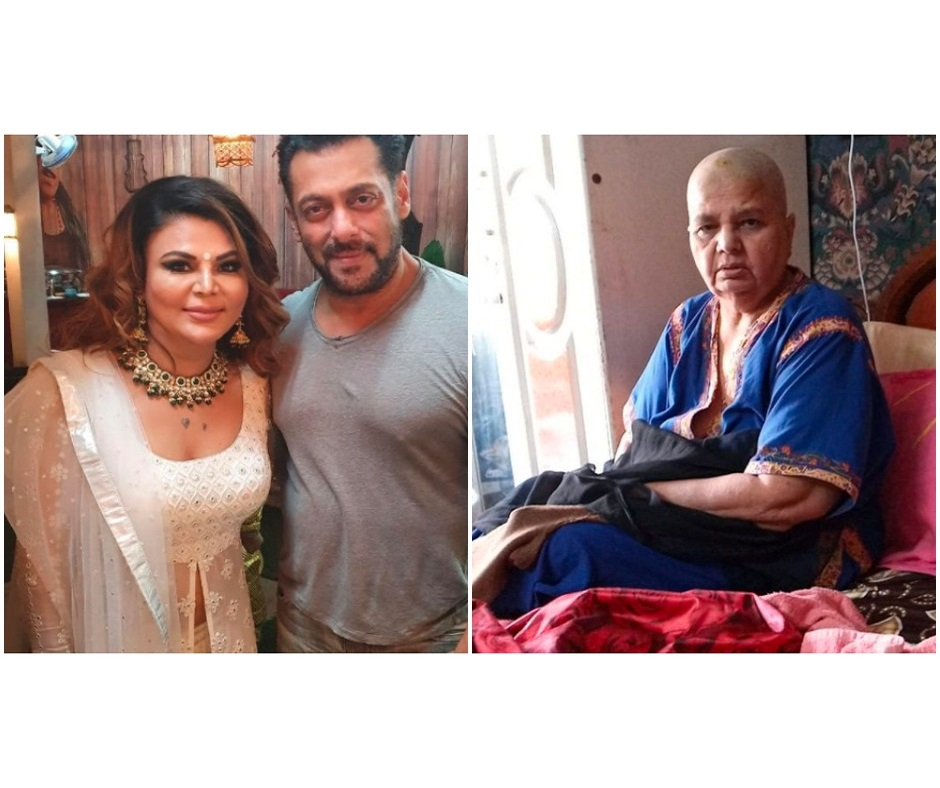 'Salman ji, thank you beta': Rakhi Sawant's mother thanks Salman Khan and Sohail Khan for financial support; Watch