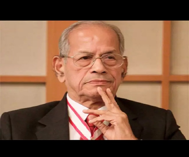 Ahead of Kerala Assembly Polls, Metro man E Sreedharan to join BJP during party's Vijay Yathra