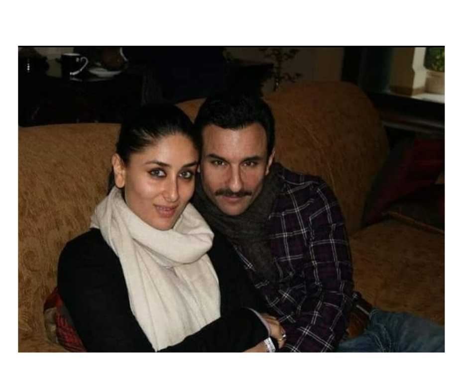 'I have loved you despite...': Kareena Kapoor Khan's Valentine wish for hubby Saif Ali Khan is more than perfect
