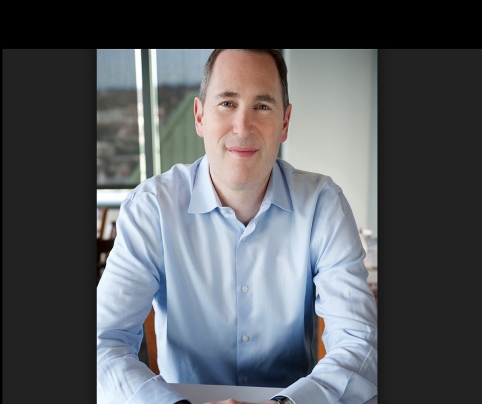 Amazon's new CEO Andy Jassy: From Jeff Bezos' 'shadow' advisor to cloud executive and beyond