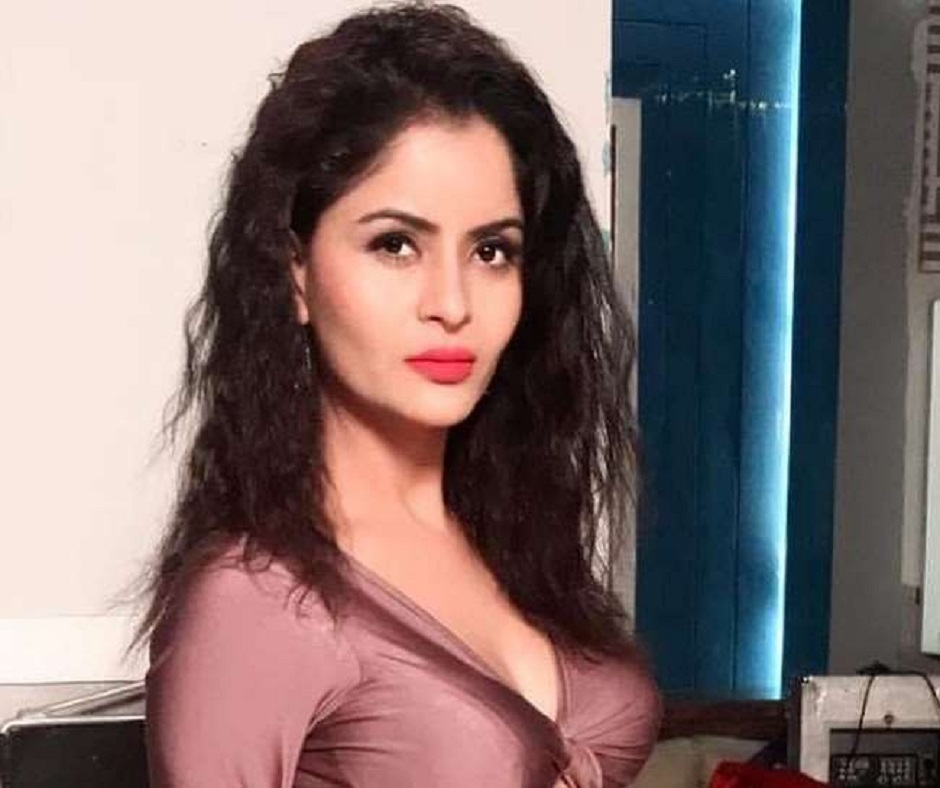 Gehana Vasisth arrested for shooting, uploading obscene videos; to be produced before court on Monday