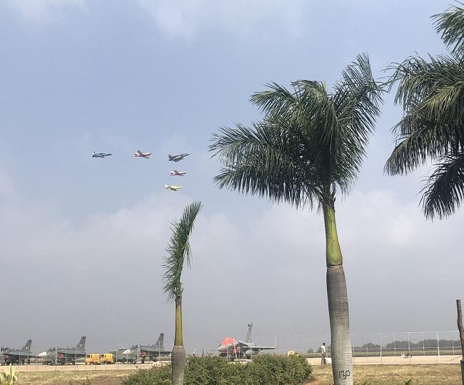 Aero India 2021: Country's premier aerospace and defense exhibition kickstarts in Bengaluru | Watch