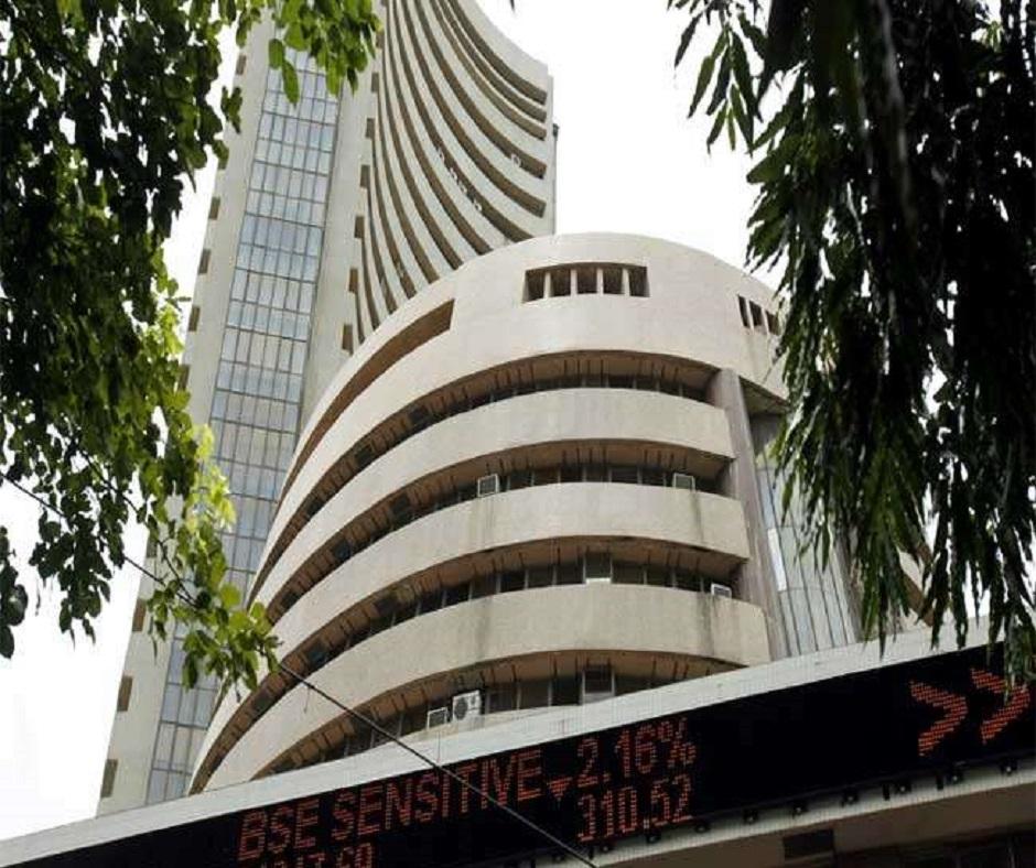 Sensex plunges over 1,800 points, Nifty slips below 14,700 amid weak global cues