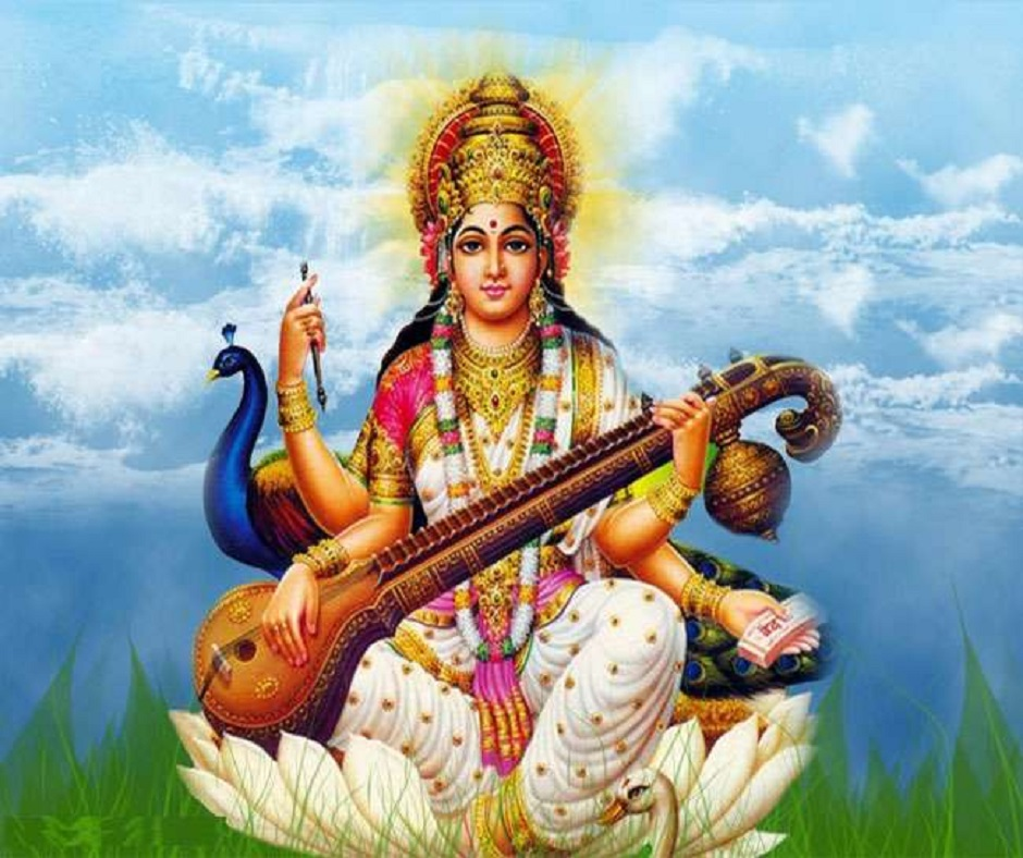 Happy Basant Panchami 2021: Tips for rangoli and other home decor ideas for Saraswati Puja